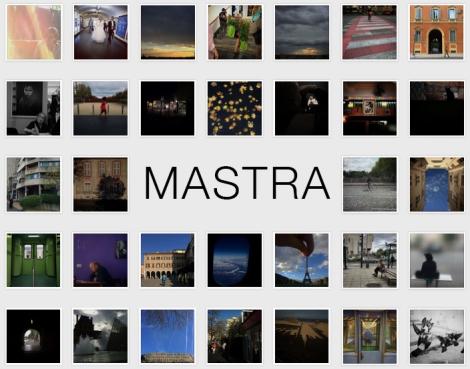 Instagram Mastra